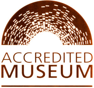 Accredited-Museums-logo Gold