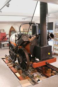 Invicta Steam Locomotive 3000px
